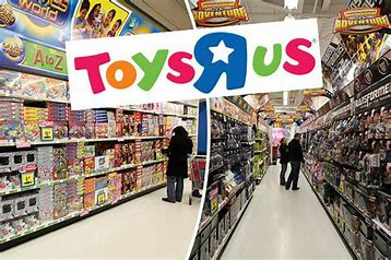 Santa Claus Shocked by closure of Toys R Us in the UK