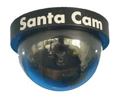 What is a Santa Cam